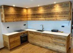 53 Ideas For Bathroom Remodel Ideas Vanity Kitchen Cabinets Pallet Kitchen, Kitchen Furniture, Kitchen Cabinets, Diy Kitchen Storage, Diy Cabinets Build, Pallet Kitchen Cabinets, Diy Kitchen, Kitchen Sets, Kitchen Design