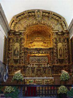 A Capela de S. Geraldo