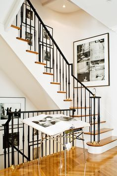 find this pin and more on stairway entryway by jessicagraceco. beautiful ideas. Home Design Ideas