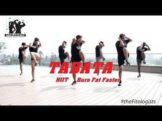 Want to give tabata a try but not ready for a full blown 40 minute workout? Here's a 4 minute tabata workout list you can try at home. High Intensity Workout, Intense Workout, Fitness Workouts, Workouts Hiit, Body Workouts, Hiit Tabata, Tabata Training, Tabata For Beginners, 4 Minute Workout