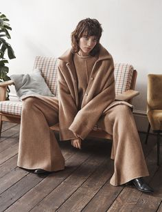 ZARA - #zaraeditorials - KNIT EDIT | WOMAN