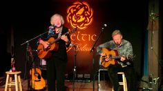 I Built a Boat performed by Laura Smith with Tony McManus at the Louisbourg Crossroads concert, Louisbourg Playhouse, October 15, 2014 during Celtic Colours ...