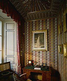 Arenenburg, house of Hortense