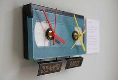 como reciclar cintas vhs - Buscar con Google