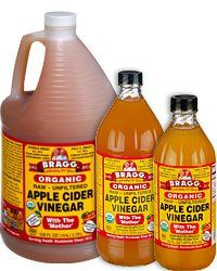 10 Ways To Use Apple Cider Vinegar for Your Natural Hair | Natural Hair Rules!!!