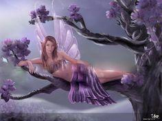 Beautiful Mythical Backgrounds 2