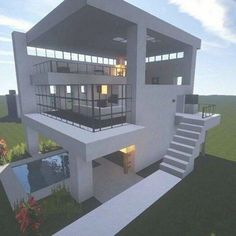 Cool minecraft houses cool house blueprints awesome modern house build amazing minecraft houses to build . Amazing Minecraft Houses, Minecraft Modern House Blueprints, Minecraft Small House, Minecraft House Plans, Minecraft Houses For Girls, Minecraft House Tutorials, Minecraft Houses Survival, Minecraft House Designs, Minecraft Awesome