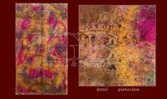POP ART CARPETcm 275 x 154ft 9'1 x 5'1 Cod::141133362864Provenance:TURKEYAge:NEWKnots/dmq:1500 Technique of working:HANDKNOTTEDWarp:COTTONWeft:COTTONPile:WOOL