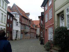 Lüneburg: Deutschland