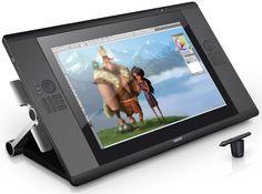 Wacom Cintiq 24HD Touch $3599