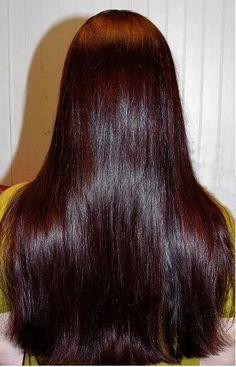 henn soin soins naturels cheveux coiffures cheveux colors cheveux dgrads long couches beau henn bourgogne brun cheveux bruns - Soin Naturel Cheveux Colors