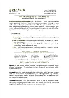 military to civilian resumes - Military To Civilian Resume Examples
