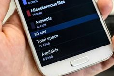 Android, come liberare memoria dal proprio device - http://www.tecnoandroid.it/android-liberare-memoria/ - Tecnologia - Android