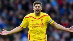 Transfer news: Liverpool leave door open for skipper Steven Gerrard's return on loan | Football News | Sky Sports