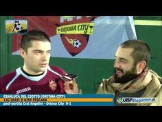 UISP MAGAZINE   ULTIME DAI CAMPI: DEL CIOTTO (ORTONA CITY)