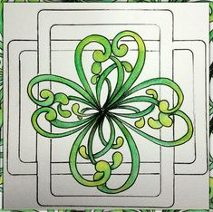 St. Patrick's Day is an enchanted time - a day to begin transforming winter's dreams into summer's magic. ~Adrienne Cook (My dad used to always plant his potatoes on St. Patrick's Day, so I guess h...