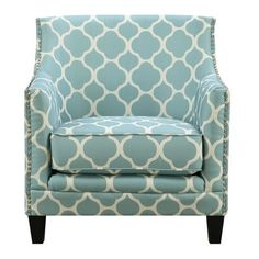 Living Room Chairs, Living Room Furniture, Home Furniture, Dining Chairs, Lounge Chairs, Blue Chairs, Old Metal Chairs, French Country Bedrooms