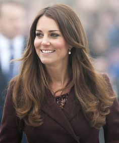 Kate Middleton's Hair Is Having the Best Year Ever