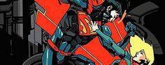 'Supergirl': Cyborg Superman aparecerá en la segunda temporada  Noticias de interés sobre cine y series. Noticias estrenos adelantos de peliculas y series