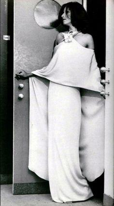 Pierre Cardin L'officiel magazine 1970s