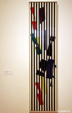 Alejandro Otero : Colorhythm, 1 - Morris Louis - de Kooning - Frankenthaler - Guston - Hofmann - Matisse  - Motherwell - The Museum ...