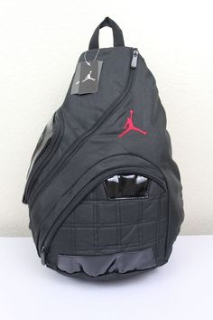 1e0718a7544fe5 Buy Nike Air Jordan Jumpman Sling Backpack online