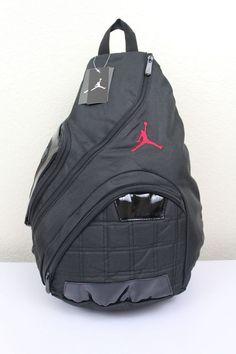 9f51141973 Buy Nike Air Jordan Jumpman Sling Backpack online