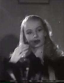 Showbiz Mewsette — oldhollywood-mylove:   Veronica Lake 1940's...