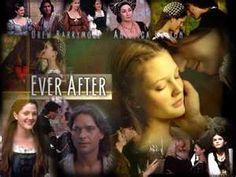 Ever After, one of my favorite movies of all time. Can't wait to watch it with my daughter.