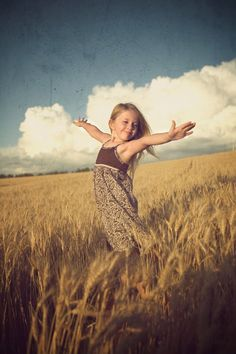 ~ Child of the Harvest ~