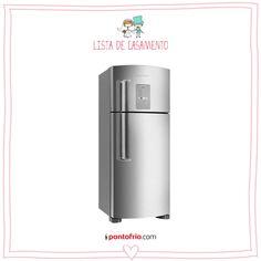 #geladeira #refrigerador #brastemp