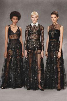 Défilé Christian Dior Pré-collection automne-hiver 2018-2019 60