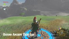 My experience with Breath of the Wild summed up in 14 seconds http://ift.tt/2myUMOX
