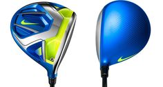 Nike Vapor, Tiger Woods, Nike Golf, Product Launch, Product Review, Shapes, Stability, Spin, Campaign