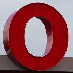 letter O | Flickr - Photo Sharing!