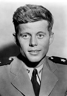 On June 12, 1944, while he was in the hospital recuperating from back surgery, Kennedy received the Navy and Marine Corps medal for courage, endurance and excellent leadership [that] contributed to the saving of several lives and was in keeping with the highest traditions of the United States Naval Service.""