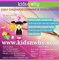 Early Childhood Learning and Development: