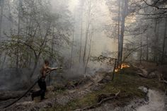 Ola de calor de 2010 en Rusia (55.760 muertos