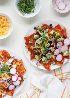spicy chipotle chilaquiles 3 ways spicy chipotle chilaquiles 3 ways ...