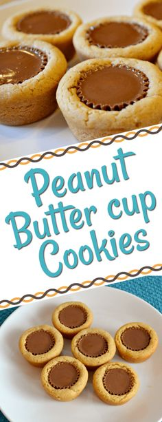 Low Unwanted Fat Cooking For Weightloss Looking For An Easy But Delicious Dessert That Everyone Will Love? At that point, Look No Further These Peanut Butter Cup Cookies Are Yummy Best Dessert Recipes, Fun Desserts, Sweet Recipes, Cookie Recipes, Delicious Desserts, Dessert Ideas, Cod Recipes, Easter Desserts, Strawberry Desserts