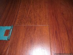Harmonics Brazilian Cherry Laminate Review2.69 per square foot purchased locally. This seems a little high to me. You could look around and find a thicker laminate for less if your not opposed to purchasing online.