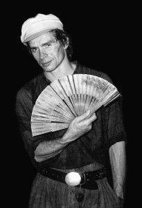 JOJO Balls de Portuga as seen : Nureyev with fan, 1982....A-ha-ha :))) When it comes to Vodka - Gorilka , obsessos de Portuga go COO - COO.....no exeptions A-ha-ha :))) Otbivnaja SE -RA-JA,kozly ! - trabslate THIS , if you CAN , Obsessos :) Regards fron Rudy !