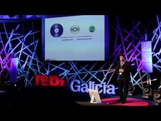 TEDxGalicia: sociedad digital
