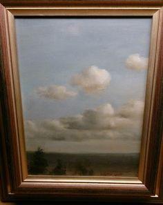 Skyer ved Hvaler Painting, Art, Art Background, Painting Art, Kunst, Paintings, Performing Arts, Painted Canvas, Drawings