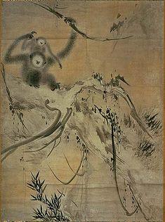 Koboku Enkō-zu right part 1 - Wikimedia Commons