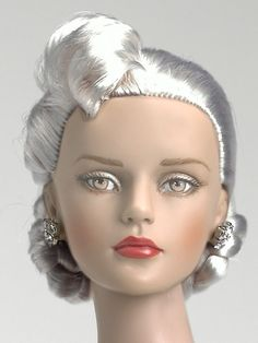 Classic Elegance Sydney Chase™ - Tyler Wentworth Archive - Fashion Dolls Archive - Tonner Doll Archive