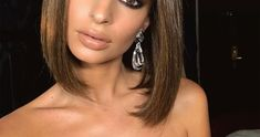 Celebrity Hair Trends for 2018