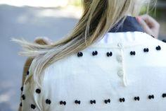 Borrowed Bag | Cupcakes & Cashmere