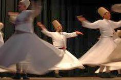 देहात: सूफी और कलंदर