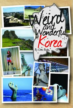 Whether you're touring Korea for a few days or staying to teach English, get off the beaten path! Over 100 destinations organized into dozens of itineraries, complete with step-by-step directions.